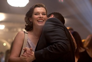 Milla Jovovich - FACES IN THE CROWD - Forecast Pictures / Radar Films / Mind's Eye Ent.