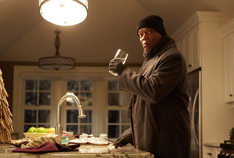 Samuel L. Jackson - REASONABLE DOUBT - South Creek Pictures /Bavariapool / Lionsgate