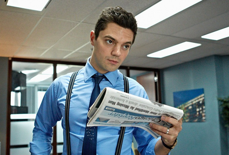 Dominic Cooper - REASONABLE DOUBT - South Creek Pictures /Bavariapool / Lionsgate